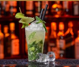 Cocktail 262x223 Student Grub in Dublin   3 places we love this week