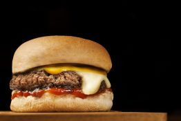 burger 2707320 1920 1 262x175 Student Grub in Dublin   3 places we love this week