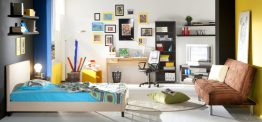 Student Bedroom 262x122 8 decorating tips to create your ideal student room