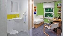 student room 262x151 Housing Crisis   How Room Swapping Can Help